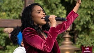China Anne Mcclain This Christmas Descendants Magical Holiday Celebration.mp3