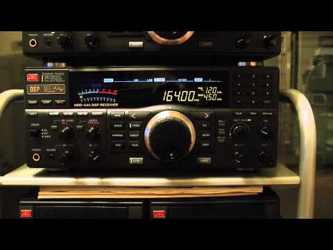 164kHz Mongolia Radio - Ulaanbaatar