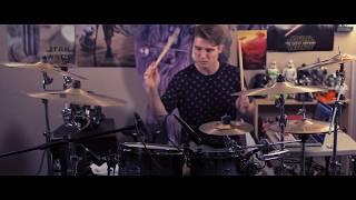Dance Gavin Dance Here Comes The Winner Drum Cover