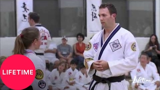 Coming Home: Karate Surprise   Lifetime