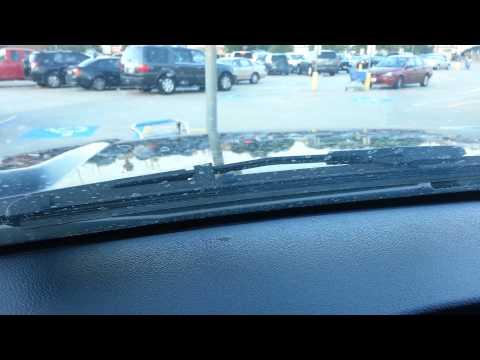 2 sa8-v2 windshield wiper flex