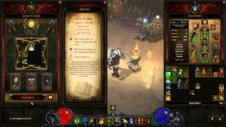 how to convert crafting materials with kanai s cube diablo 3 2 3 0 ptr preview