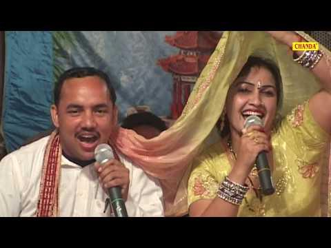 हीर रांझे की आशिकी   | Rajbala  Bahadurgadh | Haryanvi Ragni Competition 2018
