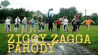 Ziggy Zagga Challenge Parody Music Video