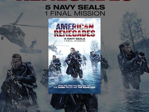 American Renegades Mp3