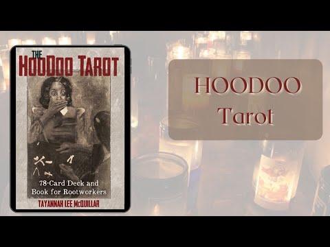 The Hoodoo Tarot vidéo