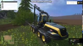 Farming Simulator 17 || Тактика быстрого заработка (ч.2)