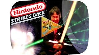 Rogue One : Miyamoto Strikes Back XD