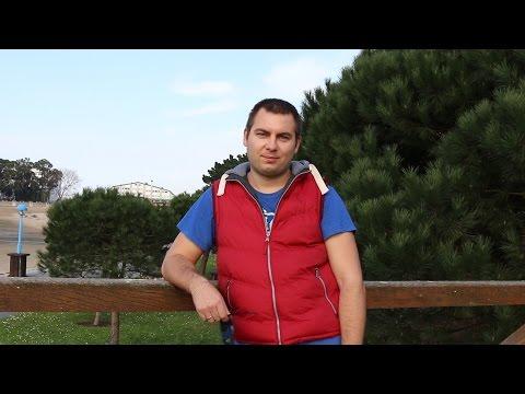Полгода жизни в Испании // Мысли в слух