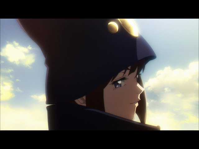 Boogiepop Doesn T Laugh Second Trailer Packed With New Information Manga Tokyo