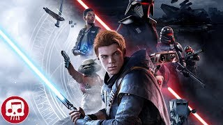 "STAR WARS JEDI: FALLEN ORDER RAP by JT Music - ""Best for Last"""