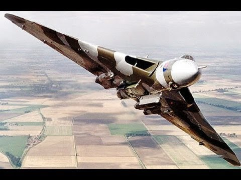 RAF Nuclear deterrent