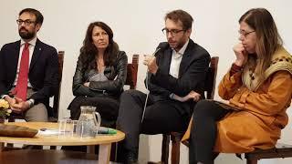 Green Planner Video30 anni di Nocetum: intervento di Pierfrancesco Maran