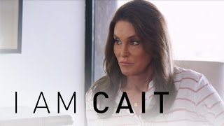 Caitlyn Jenner Ready to Change Name Legally? | I Am Cait | E!