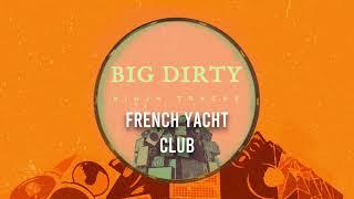 Ninja Tracks - French Yacht Club