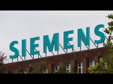 Siemens Restructure Follows the General Electric Map