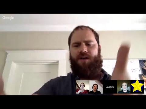 IDs of the Future   Talk with Daniel Jeffries & Guillermo Villanueva