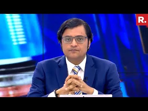 Gauri Lankesh Murder: Opposition Blaming BJP & RSS | The Debate With Arnab Goswami
