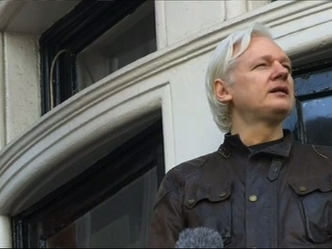 Assange: Dropped Charges An Important Victory