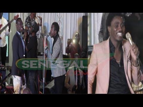 Face to Face Balla Gaye  vs Modou Lo: Wally Seck Jazakalise Pape Diouf