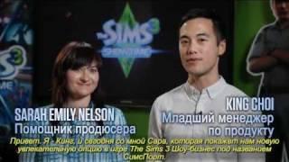 симс 3 бизнес видео