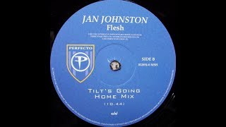 Jan Johnston - Flesh (Tilt's Going Home Mix) (2001)