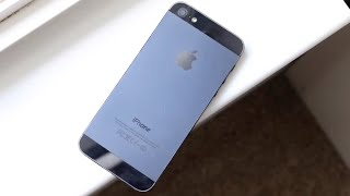 iPHONE 5 In 2019! (Still Worth It?) (Review)