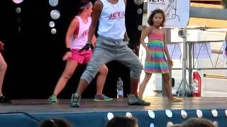 Zumba Fitness - Mara Dj Dale Play