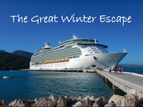 The Great Winter Escape - Bahamas and Haiti Caribbean Cruise