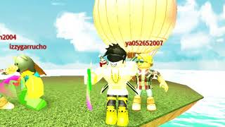 Ikaw kase (EXB SONG) ROBLOX