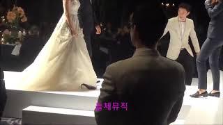 웨스틴조선서울웨딩 - 웨딩연주 / 여인의향기 + 축배의…