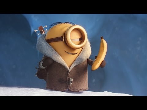 Top 5 Reason Minions are Awesome
