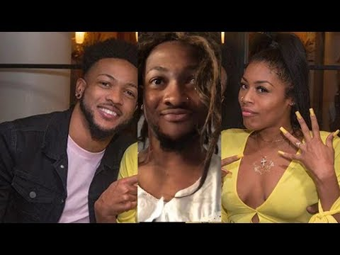 Keke Palmer is Left Speechless! from YouTube · Duration:  5 minutes 7 seconds