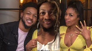 How Suzan Helped Inhalemee Finally Break Up With Prince Marni?