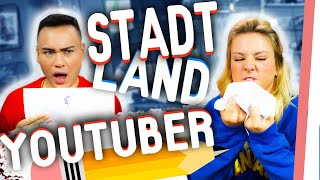 Stadt Land YOUTUBER COMMUNITY Edition