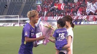 ホームで浦和レッズを迎えた一戦は、1-4で敗れました。 前半25分に...