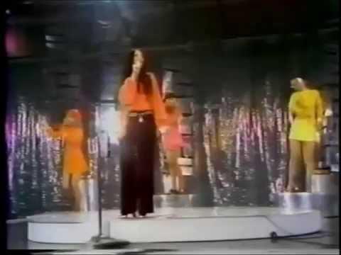 Renée Claude - Le début d'un temps nouveau - 1970