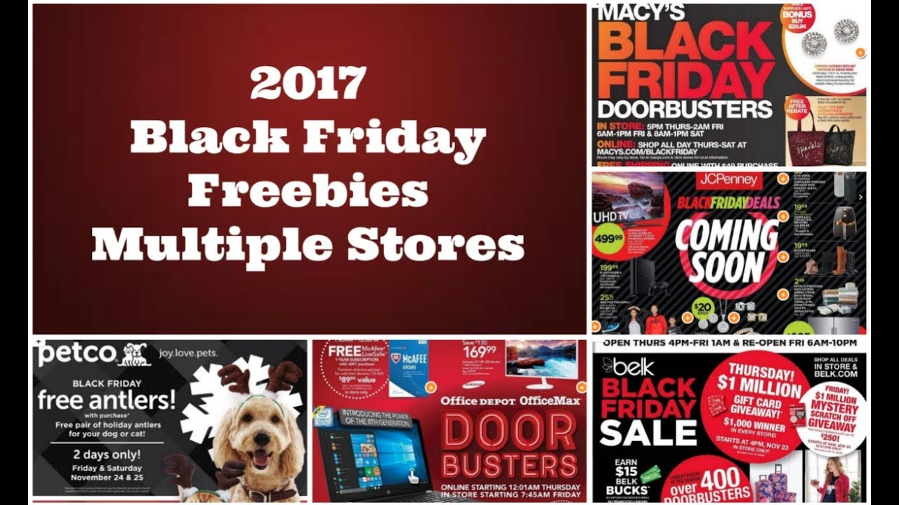 Walmart, Target Black Friday 2019 deals: Retailers start rolling out ...