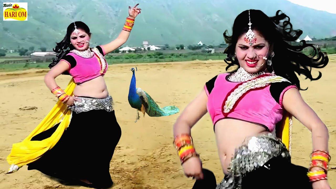 ये गाना पुरे राजस्थान में जबरजस्त तहलका मचा रहा है - जाटनी दिलदार I Latest Rajasthani Dj Jatni Song