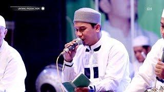 ASSALAMUALAIK & ISYFA' LANA & SIDNAN NABI    GUS ALDI feat AHBAABUL MUSTHOFA TERBARU