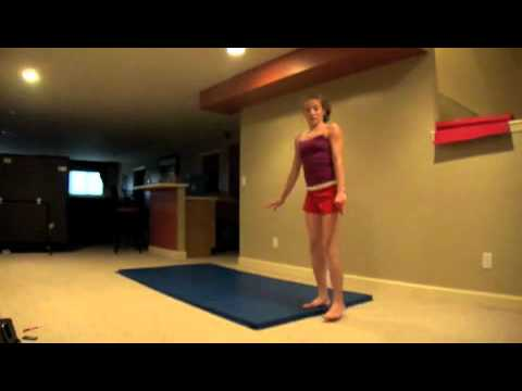 Gymnastics Tricks Youtube