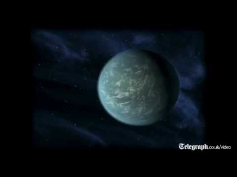 Extraterrestrial life? NASA announces Keplar telescope discovery of Kepler 22b, the 'new Earth'