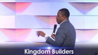 Dr. R.A Vernon @ Kingdom Builders Rockdale Campus #2ndLocation