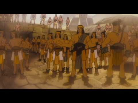 Helaman's Stripling Warriors chapter 2 HD Restored