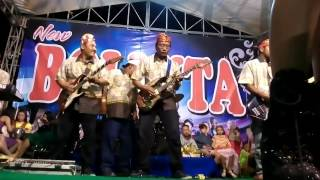 "New BOLLYTA ""RINA AMELIA "" Move on Live Purut"