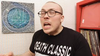 Death Grips - The Powers That B (Niggas On the Moon / Jenny Death) ALBUM REVIEW