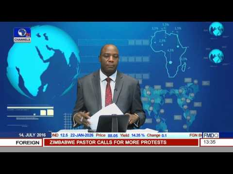 Business Incorporated: West Africa Producer Eyes Double Output By 2020 Pt 1