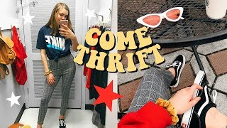 ☆COME THRIFTING WITH ME!☆ (EP. 6)
