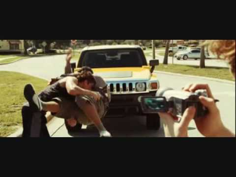 Never Back Down - Hummer Fight