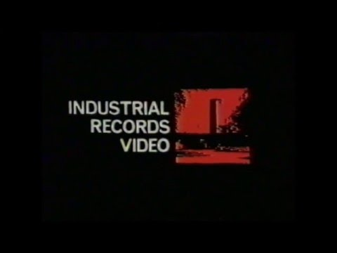 Industrial Records Video Logo-1980